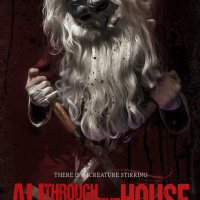 A Killer Is Stirring In All Through The House