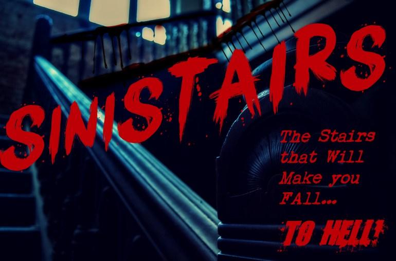 sinistairs