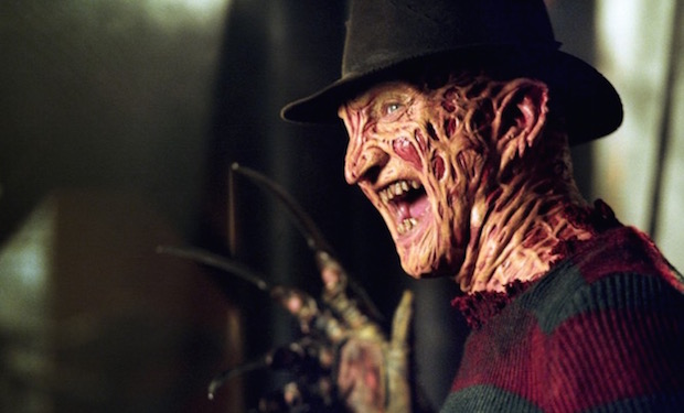 TOP 10 NIGHTMARE ON ELM STREET KILLS