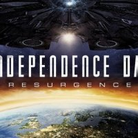 Independence Day:Resurgence or Beware the Huge Alien Queen