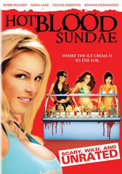 Hot Blood Sundae Ain't That Sweet