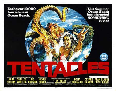 The Top Ten Worst Giant Monster Films