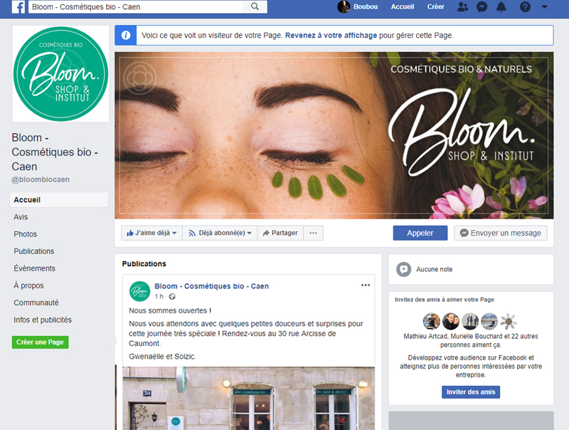 bloom-facebook