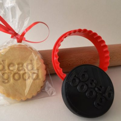 biscuits for Penguin Random House UK