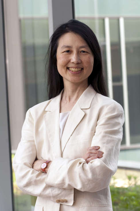 Microsoft Research's Jeannette Wing