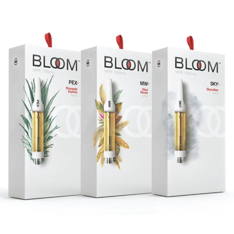 Bloom Carts