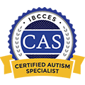 Certified Autism Specialist