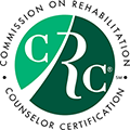 Commissionon Rehabilitation Counselor Certification