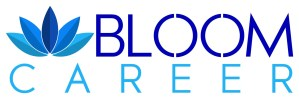 Bloom Career Logo