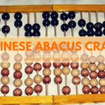 Chinese Abacus Craft