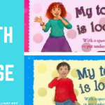 My Tooth is Loose! #KidLit #BookReview