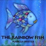 The Rainbow Fish Tiny Tots Reading Club
