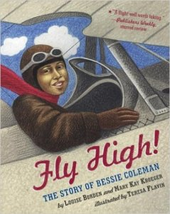 10 KidLit Books Black History Month