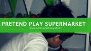 Pretend Play - Supermarket (Printable)