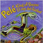 Pele King of Soccer – #HHM Book Review