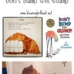 Don't Bump the Glump KidLit Book Review