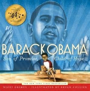 Black History Month KidLit Book Picks