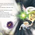Magelica's Voyage to the Land of the Fairies #BOOKBLAST