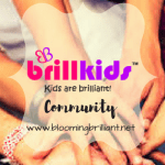BrillKids- Community for Parents