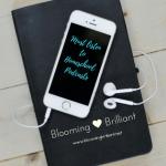 10 Favorite Homeschooling Podcasts