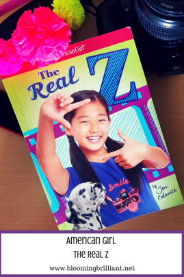 In the Real Z, kids learn how passion, dedication and staying true to yourself helps you fulfill your dreams.