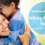 Helping Kids Heal – Hugs