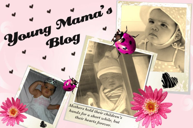 Blogger Recognition Award- How Our Blog Began!