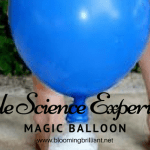 Magic Balloon