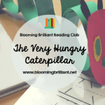 The Very Hungry Caterpillar (Reading Club)
