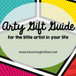 Arty Gift Guide