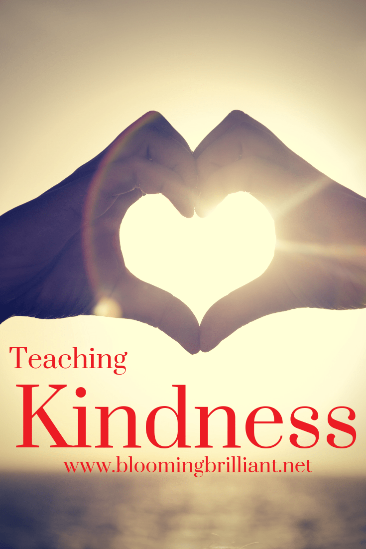 Teaching Kids Kindness with Kindness Journal