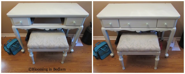 Before After Drawer