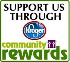 Kroger Plus Rewards donation