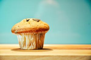 Marketing + Muffins @ The Mill @ Dimension Mill Inc. | Bloomington | IN | US