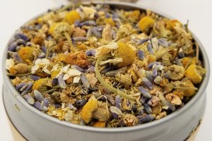 Natural Migraine Relief Loose Tea