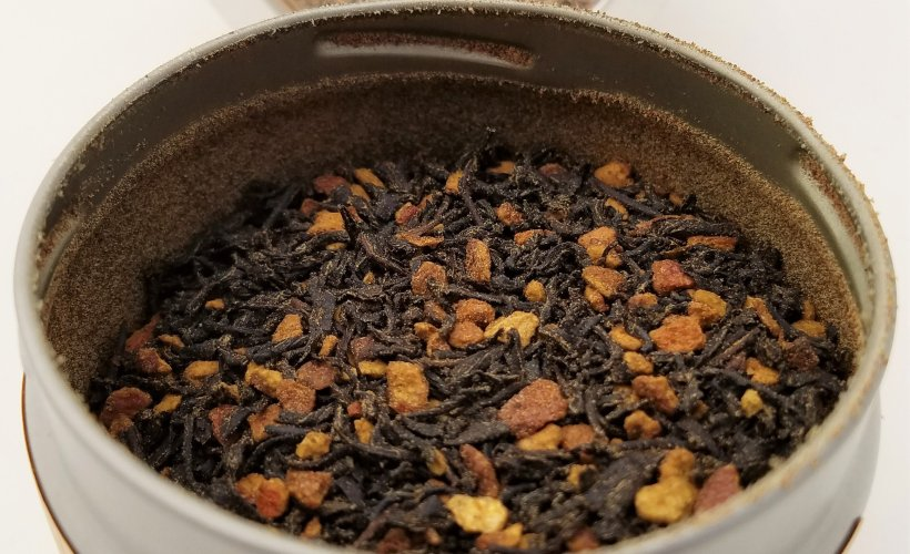 Sassy Hot Cinnamon Spice Loose Tea