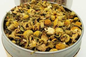 Sleepy Dreams | Herbal Loose Tea