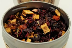 Tutti Frutti Tea Party | Herbal Loose Tea