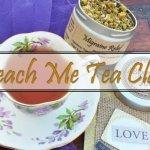 teach me tea