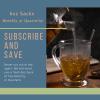 Subscribe and Save 6 oz Tea Sack