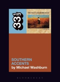 Tom Petty's Southern Accents book cover