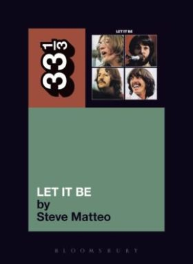 "The Beatles' ""Let it Be"" with Steve Matteo"