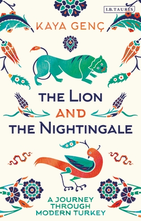 The Lion and the Nightingale with Kaya Genc