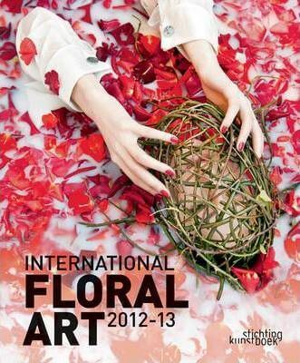 International Floral Art 12-13