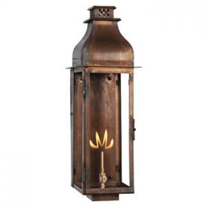 sarasota gas lantern st james lighting blossman gas