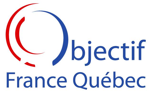 Logo – Objectif France Québec