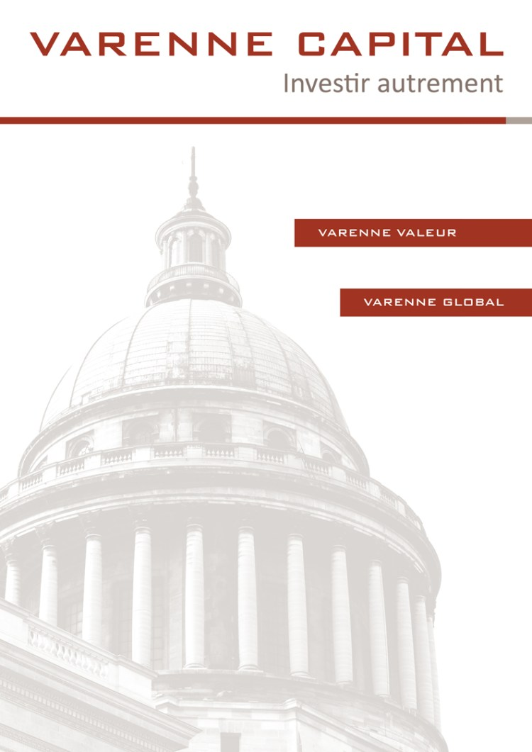 Brochure – Varenne capital