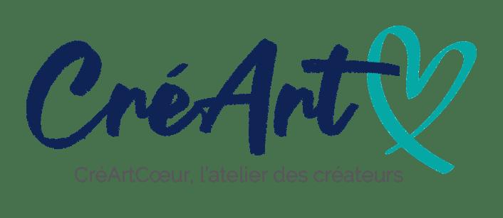 Logo CréArtCoeur