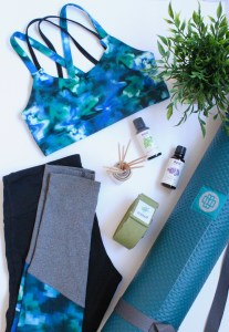 Live Your Yoga + My At-Home Yoga Must Haves