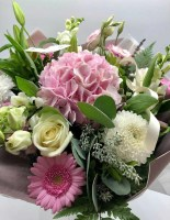 sweetness flower bouquet 1